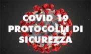 Protocollo Covid-19