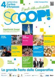 SCOOP! La grande Festa delle Cooperative
